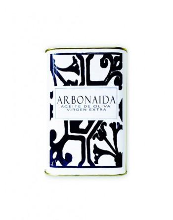 Aceite Arbonaida de Oliva...