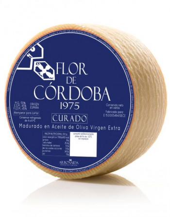 Queso Flor de Córdoba en...