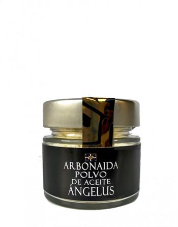 Polvo de Aceite Ángelus...